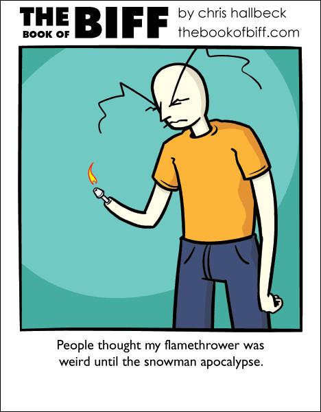 #1892 – Throw