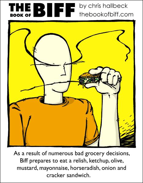 #10 – Cracker