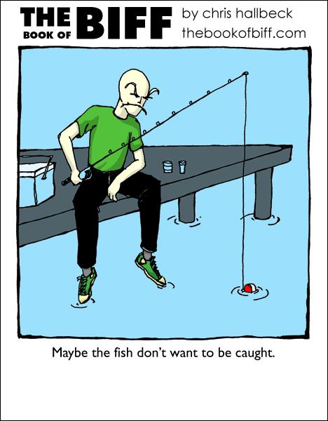 #30 – Fish