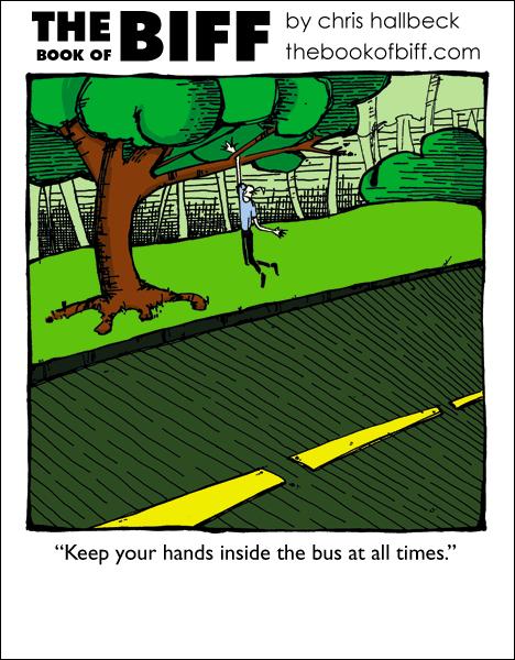 #34 – Bus