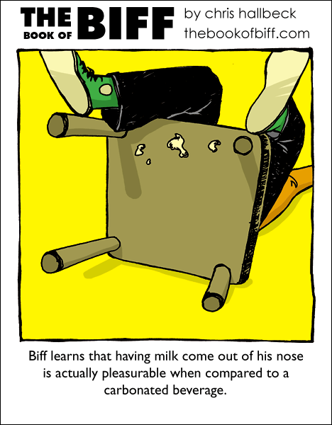 #38 – Milk