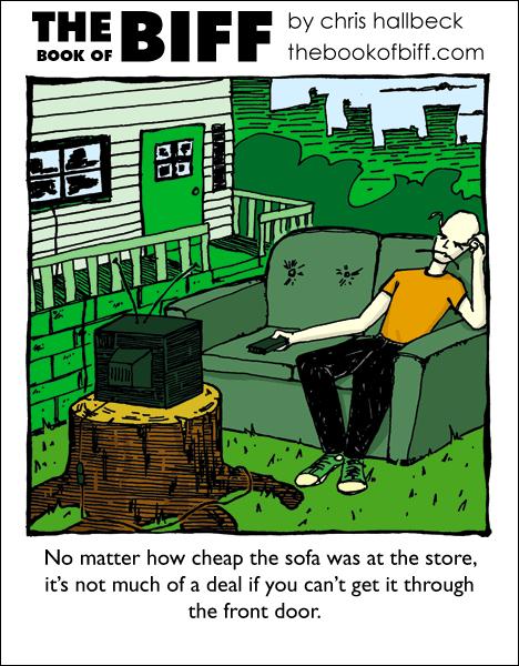 #42 – Sofa