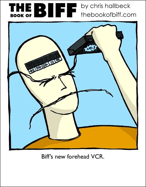 #47 – VCR