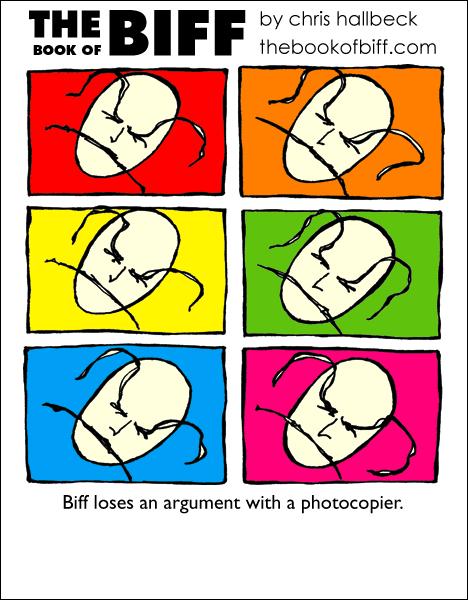#56 – Photocopier