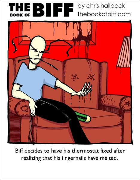#61 – Thermostat