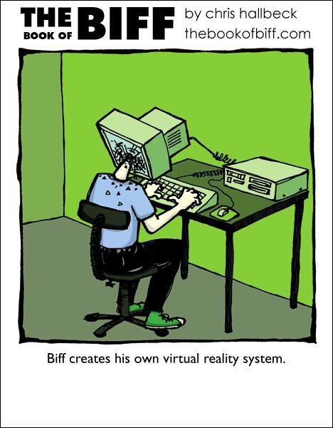 #66 – Virtual Reality