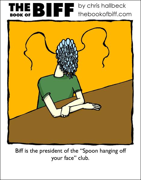 #71 – Spoon