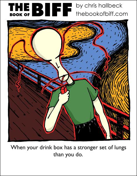 #73 – Drink Box