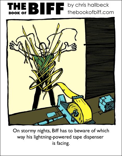 #78 – Lightning