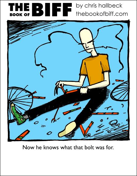 #80 – Bolt