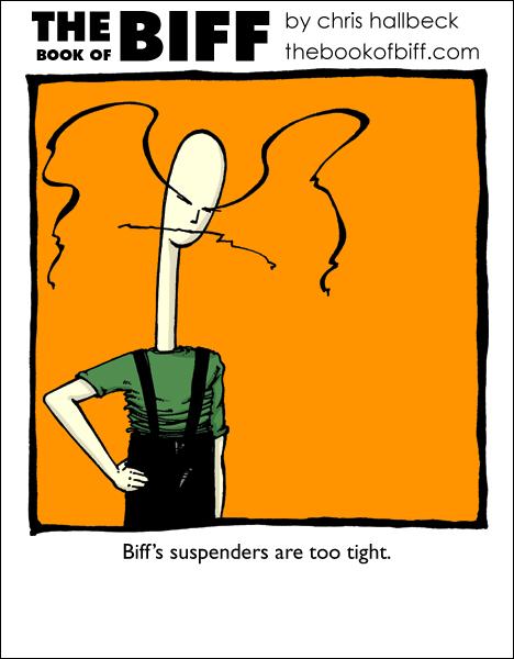 #100 – Suspenders