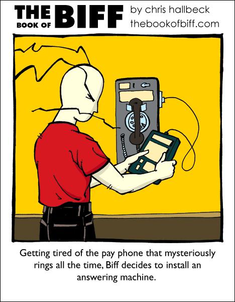 #120 – Payphone