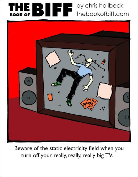 #122 – Static