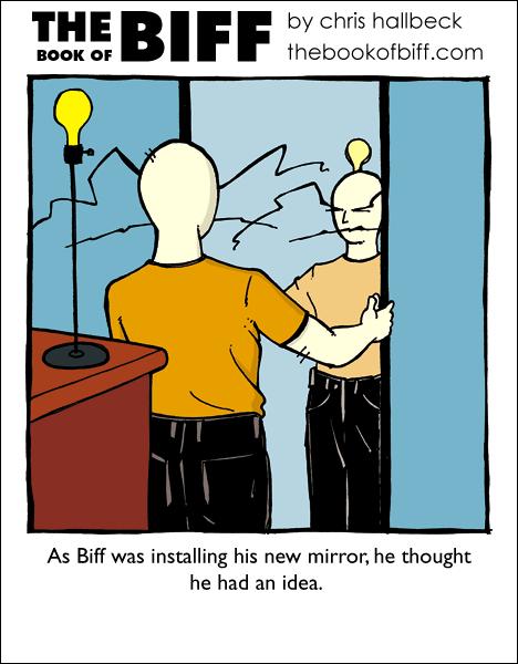 #125 – Idea