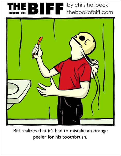#135 – Orange