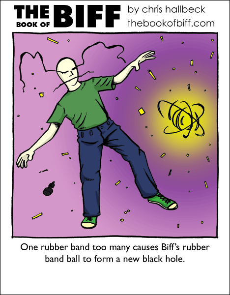 #148 – Rubber Band