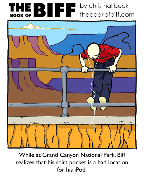 #149 – Grand Canyon