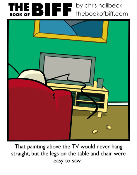 #165 – Painting