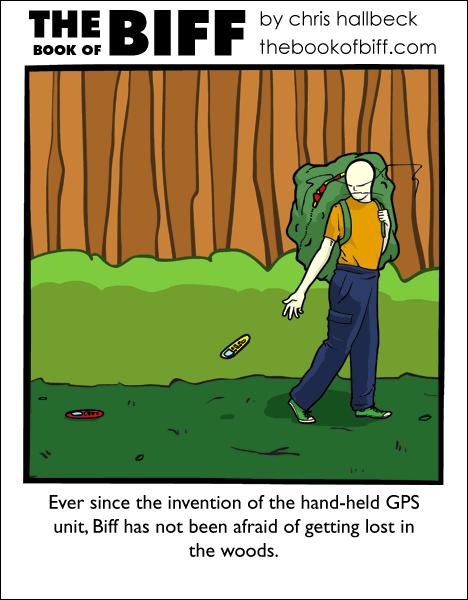 #166 – Lost