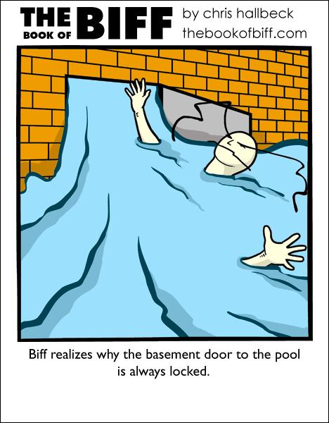 #172 – Pool