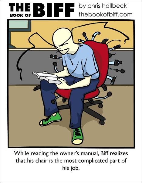 #181 – Chair