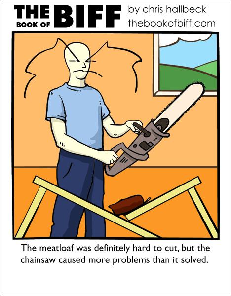 #193 – Meatloaf