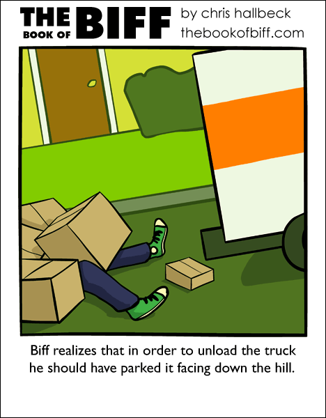 #208 – Moving