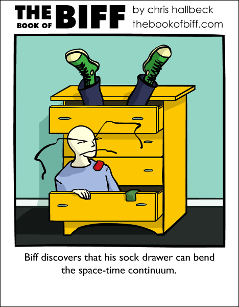 #222 – Socks