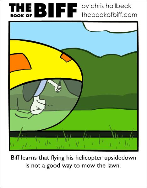 #245 – Grass
