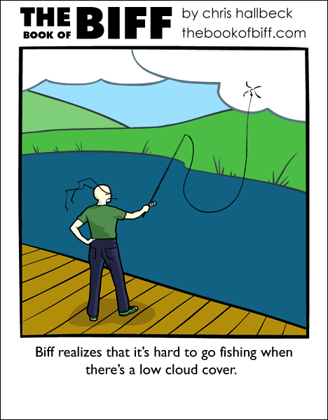 #255 – Hooked