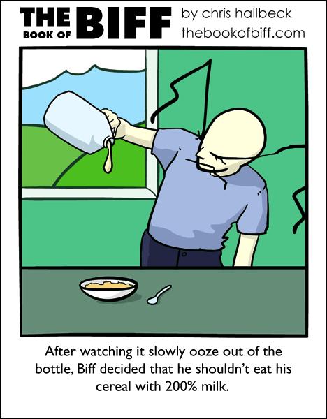 #266 – Dairy