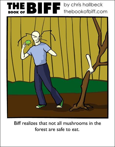#276 – Shroom