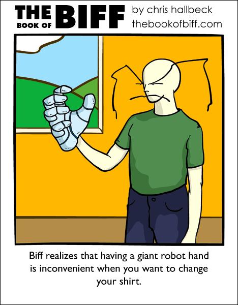 #284 – Hand