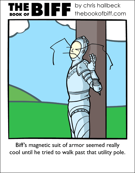#292 – Armor