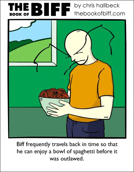#299 – Noodler