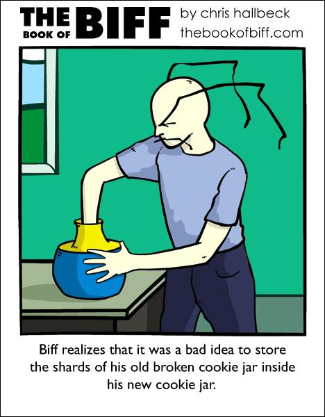 #306 – Jar