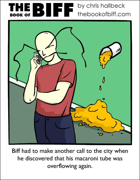 #311 – Tube