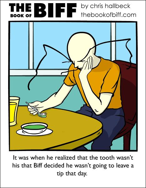 #318 – Soup