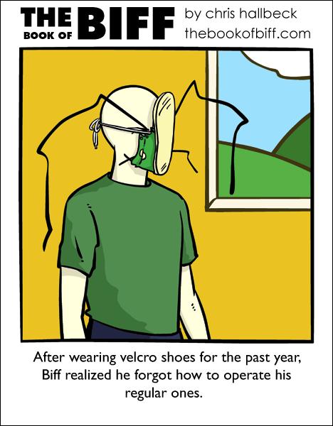 #327 – Shoe