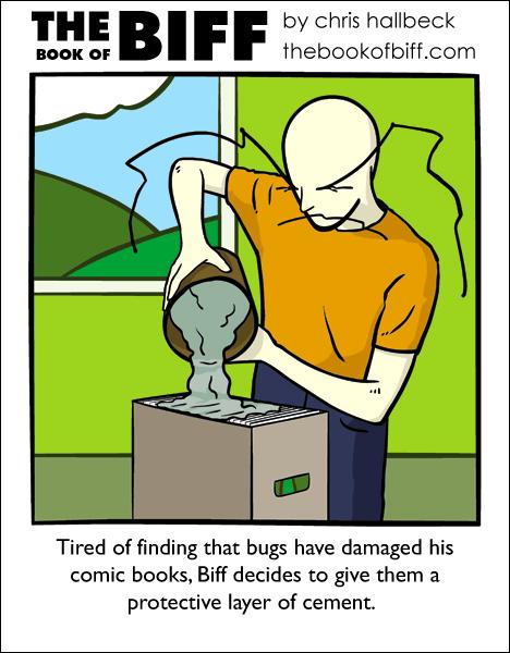 #336 – Silverfish