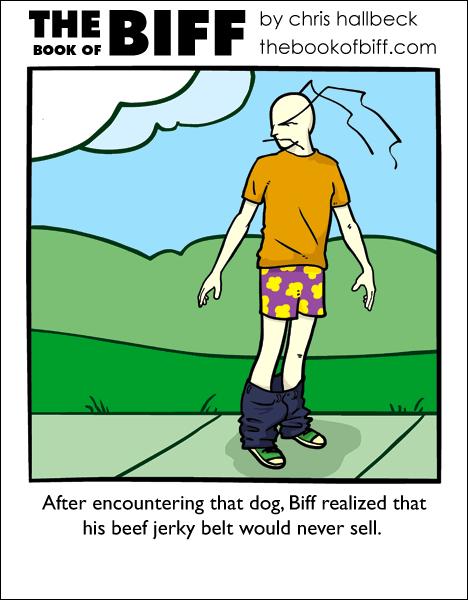 #339 – Belt