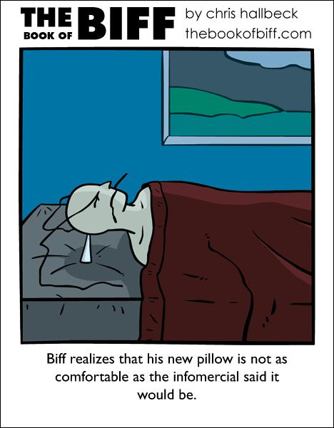 #346 – Pillow