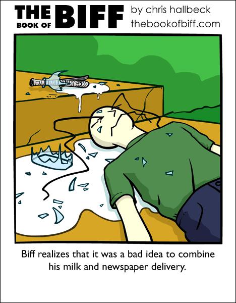 #353 – Delivered