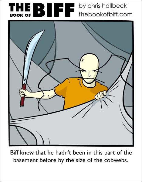 #373 – Cellar