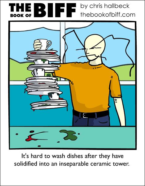 #392 – Monolith