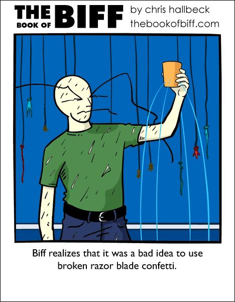 #411 – Shred