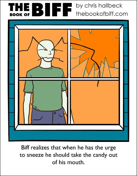 #412 – Jawbreaker