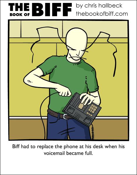 #458 – Beep