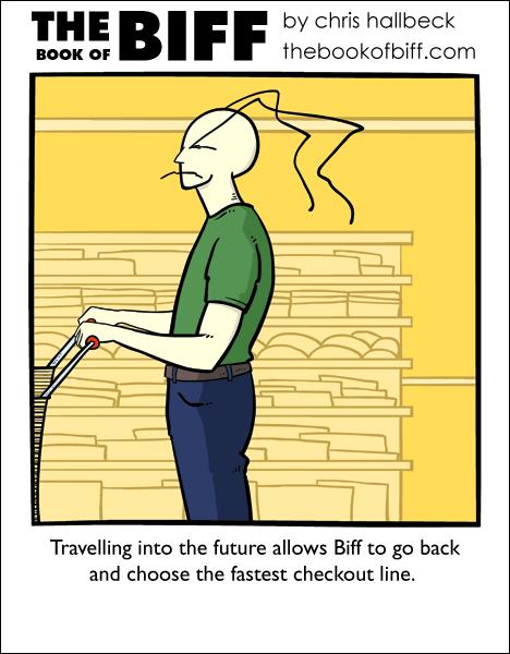 #471 – Queue