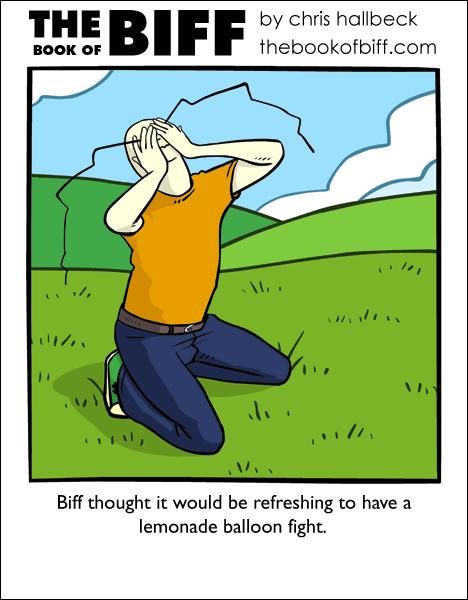 #494 – Lob